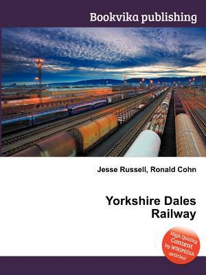 Yorkshire Dales Railway Jesse Russell