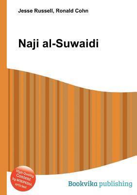 Naji Al-Suwaidi  by  Jesse Russell