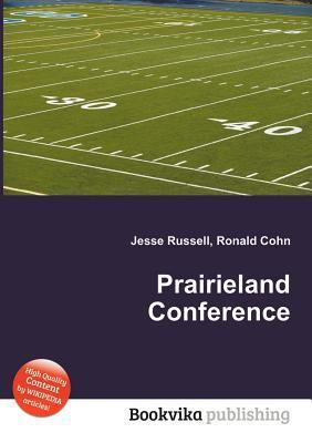 Prairieland Conference Jesse Russell