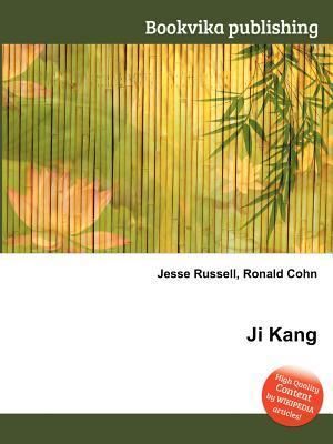 Ji Kang  by  Jesse Russell