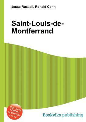 Saint-Louis-de-Montferrand Jesse Russell