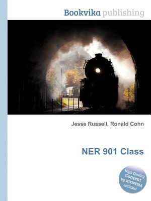 Ner 901 Class  by  Jesse Russell