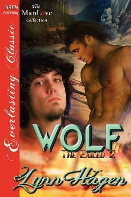 Wolf (The Exiled 2)  by  Lynn Hagen