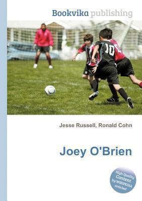 Joey OBrien Jesse Russell