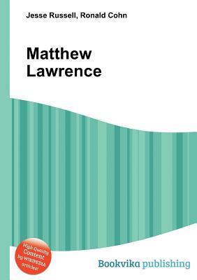 Matthew Lawrence  by  Jesse Russell