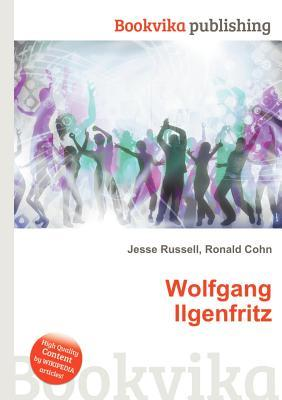 Wolfgang Ilgenfritz Jesse Russell