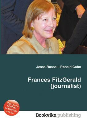 Frances Fitzgerald  by  Jesse Russell