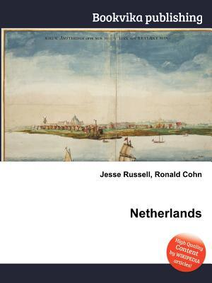 Netherlands  by  Jesse Russell
