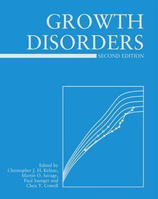 Growth Disorders  by  C. Kelnar