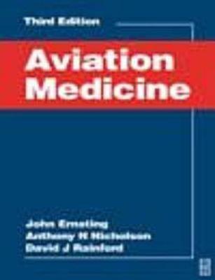 Aviation Medicine John Ernsting