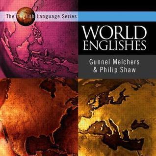 World Englishes Gunnel Melchers