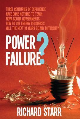 Power Failure?  by  Richard Starr