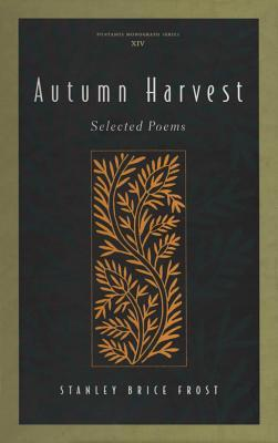 Autumn Harvest Stanley B Frost