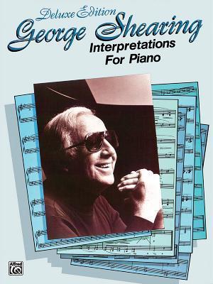 George Shearing Interpretations for Piano George Shearing