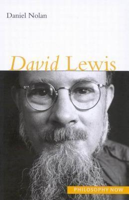 David Lewis Daniel Nolan
