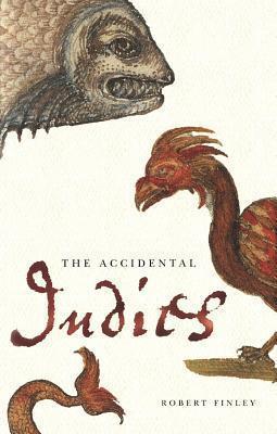 Accidental Indies Robert Finley  Jr.