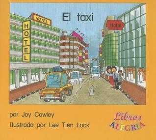 Taxi, El  by  Pearson School