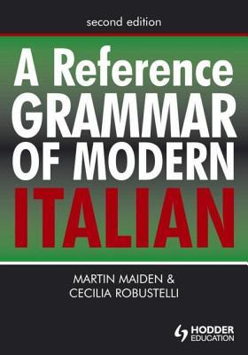The Dialects of Italy  by  Martin Maiden