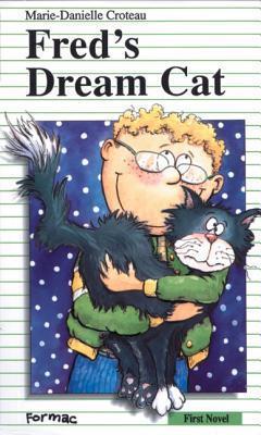 Freds Dream Cat  by  Marie-Danielle Croteau