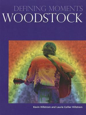 Woodstock Laurie C. Hillstrom