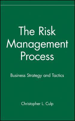 Risk Management Process Christopher L. Culp