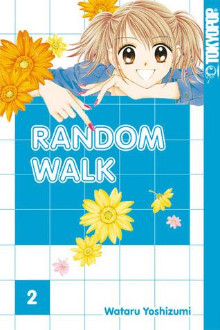 Random Walk 2 Wataru Yoshizumi
