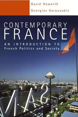 The French Road to the European Monetary Union David J. Howarth