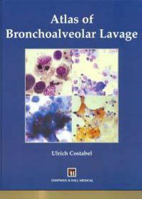 Atlas of Bronchoalveolar Lavage Ulrich Costabel
