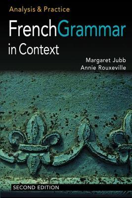 Upgrade Your French, Second Edition Margaret Jubb