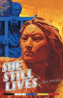 She Still Lives  by  Bill Magee