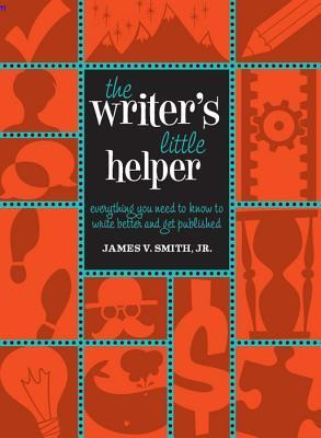 Writers Little Helper James V. Smith Jr.