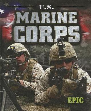 U.S. Marine Corps Nick Gordon