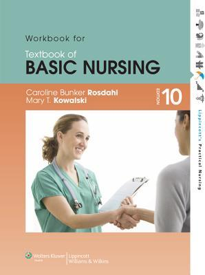 Textbook Of Basic Nursing  by  Caroline Bunker Rosdahl