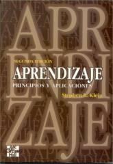 Aprendizaje: Principios y Aplicaciones Stephen B. Klein