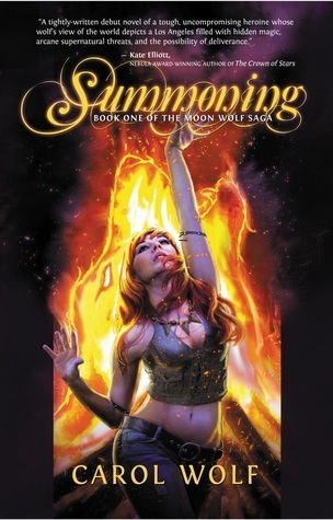 Summoning (Wolf Moon Saga #1)  by  Carol Wolf