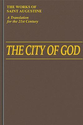 The City of God Books 1-10 Augustine of Hippo
