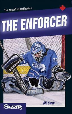 The Enforcer  by  Bill Swan