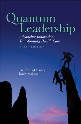 Quantum Leadership Kathy Malloch
