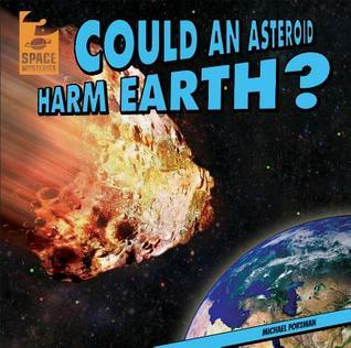 Could an Asteroid Harm Earth? Michael Portman
