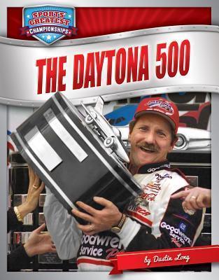 Daytona 500 Dustin   Long