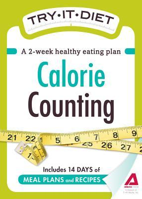 Try-It Diet - Calorie Counting Adams Media