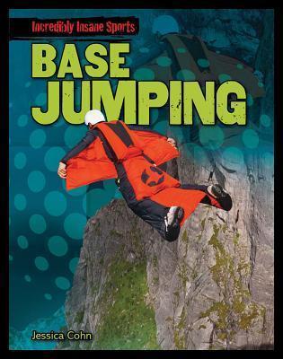 BASE Jumping Jessica Cohn
