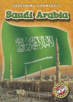 Saudi Arabia  by  Lisa Owings
