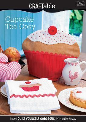 Cupcake Tea Cosy Editors of D&c