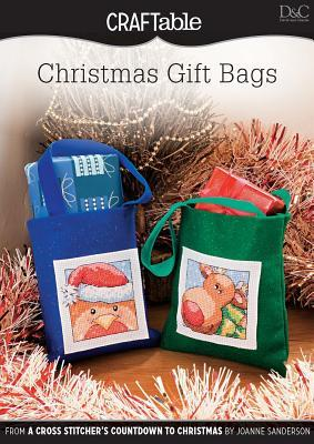 Christmas Characters Gift Bags Editors of D&c