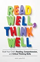 Read Well Think Well  by  Hal W Lanse
