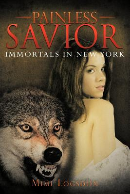 Wounded Protectors: Immortals in New York 2  by  Mimi Logsdon