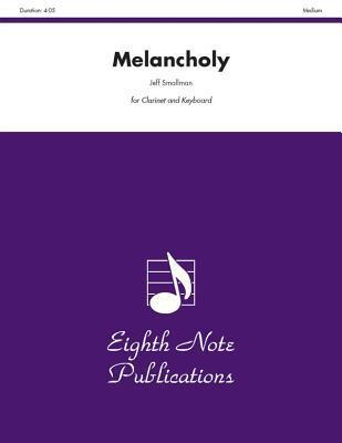 Melancholy Clarinet/Keyboard  by  Jeff Smallman