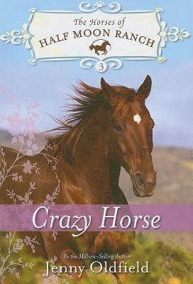 Crazy Horse  by  Jenny Oldfield