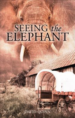 Seeing the Elephant  by  David Quinn